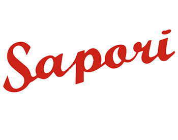 Logo Sapori Italien Mood & Food